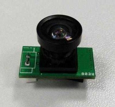 z-s18 fpv航拍微型摄像头